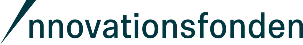 Innovationfondens logo